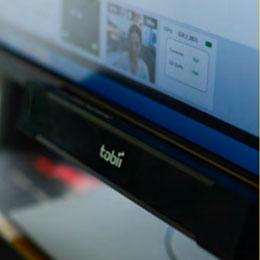 Tobii Nano Pro Eye-tracking device