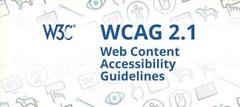 WCAG Accreditation Logo