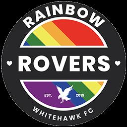 Rainbow Rovers Logo
