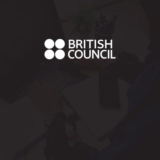 The British Council Logo