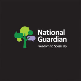 The National Guardian's Office Logo